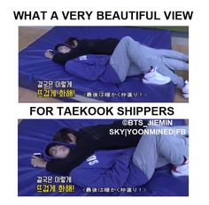 Favorite BTS shipping<3vkook forevahh!!!!