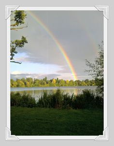 Rainbow - Wordless Wednesday