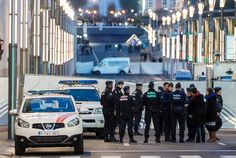 Since November's carnage in Paris, Belgian authorities have rushed to grapple with Islamist violence, but were stymied by institutional failures, short staffing, and communication struggles.