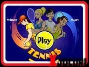 Slot Online, Tennis