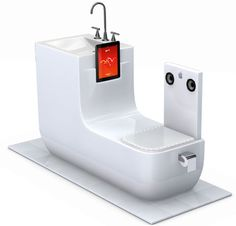 Toilet, Places To Go, Mac, Bathroom, Washroom, Flush Toilet, Full Bath, Toilets, Bath