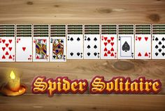 AARP Spider Solitaire - Play Free Spider Solitaire Online - AARP Games
