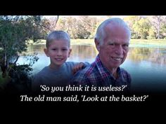 Jehovah Witnesses - The wicker basket illustration - YouTube