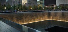 9/11 Memorial. Michael Arad & Peter Walker