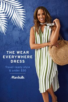 Marshalls Summer Dresses