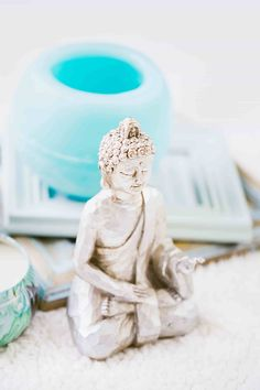 5 ideas to create a DIY meditation room at home. Bohemian designs which can be a beautiful space for yoga or for your spiritual practice. #meditationroomideas