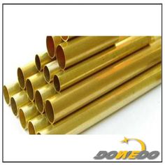 ASTM Brass Tube Brass Pipe, Wall thick brass tube/brass pipe in stocked, Brass capillary tube / brass capillary pipe