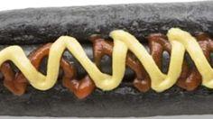 イケアにデカくて黒い忍者ドッグ降臨--イメージしたのは忍者の巻物