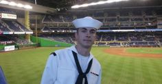 Check out this article from The Tennessean:  Family, friends mourn sailor's death  http://tnne.ws/1J6Usf1