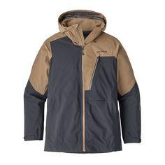 M's Untracked Jacket, Mojave Khaki (MJVK)