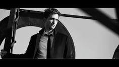 Robcecadas: Screecaps Em HQ Da Nova Campanha Do Robert Para A Dior