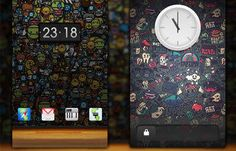 Apart from Maps, there is one other area that the Android Army has advantage in over the iFan: you can customize the home screen on your Android device. From the...
