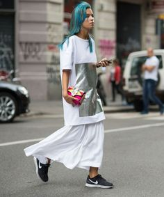 31 Perfect August Outfits To Take You Through The Rest Of...