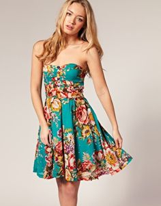 maybe something like this. another bridesmaid option