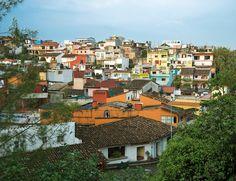 Veracruz. Xalapa, ciudad de las flores