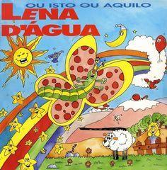 """""""Ou isto ou Aquilo"""" -Lena d'Água canta  poemas de Cecília Meirelles musicados por Luís Pedro Fonseca (1992) ver tb http://aguaparacriancas.blogspot.pt/"""