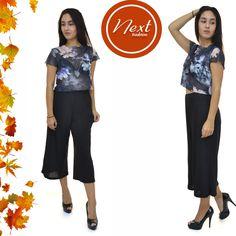 Next Fashion, Capri Pants, Fall, Capri Pants Outfits, Autumn, Capri Trousers