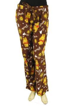 Disney Winnie the Pooh pjs
