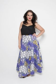 350bf4ccde1e6 DEAR CURVES UNVEILS THEIR S S 2014 PLUS SIZE COLLECTION