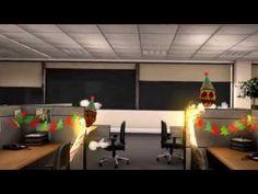 Stampylongnose and iballisticsquid elf yourself - YouTube