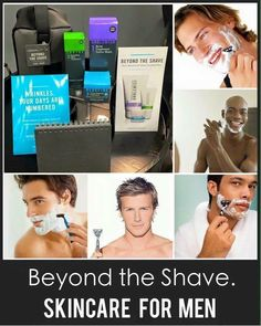 A great MENS Skin Care line from our wonderful Rodan + Fields !!! Ask me how you can get yours. briennef@gmail.com  https://briennef.myrandf.com