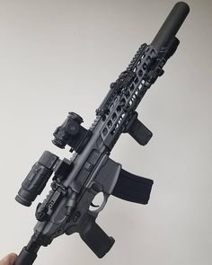 Want to load your magazines faster and easier without wearing out your thumbs? RAE Industries is your HERO! Get yours now and experience loading magazines without pain. Airsoft Guns, Weapons Guns, Guns And Ammo, Ar Rifle, Armas Ninja, Ar Pistol, Battle Rifle, Military Weapons, Military Tactics