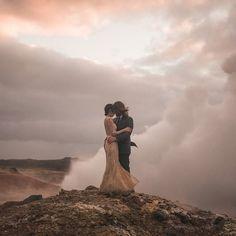 25 fotos de boda de 2015 impresionantes