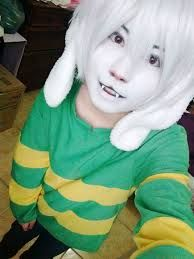 I love this cosplay!!!