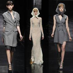 Ermanno Scervino F/W 2013-14 #Womenswear #mfw13 #milanfashionweek