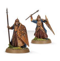 Galadhrim Warriors GW
