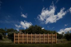 Reorganization of Pombal Castle's Hill in Portugal by COMOCO Architects | Yatzer