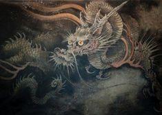 Dragon Sketch, Dragon Art, Tattoo Studio, Asian Art, Moose Art, Lion Sculpture, Draw, Statue, Illustration