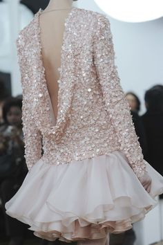 Julien Fournie haute couture 2015