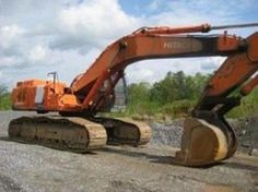 Hitachi Ex400-3 Ex400-3c Excavator Workshop Service Repair Manual    Here you will find the most comprehensive service and repair manual for HITACHI EX400-3 EXCAVATOR EX400-3C.    This professional technical manual contains servicing, maintenance, an...