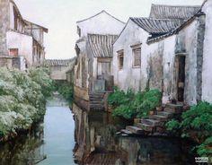 tr-art- 1: Gao Yang