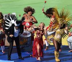 Stanley Roy informa: Rodean a Shakira los rumores de un segundo embaraz...
