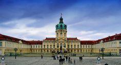 La joya barroca del Palacio de Charlottenburg en Berlin