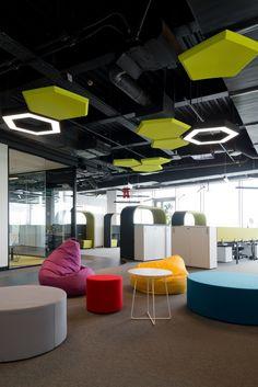 58 best office interior design Дизайн интерьера офиса images on