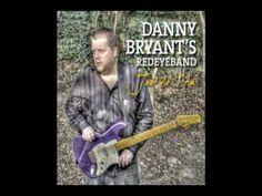 Danny Bryant - Alone In The Dark