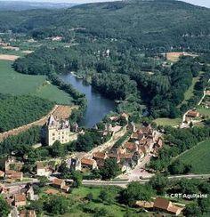 Love to visit the Dordogne region of France.