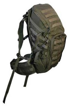 Eberlestock X4 HiSpeed Pack