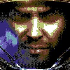 On instagram by retrospecs.app #c64 #microhobbit (o) http://ift.tt/2fnsH96 II - Commodore 64 Edition.  Generated in Retrospecs - http://ift.tt/Z1VaFK  #retrospecs #pixelart #8bit #8bitart #commodore #commodore64  #starcraft #starcraft2