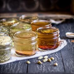 Homemade Bitters: The one thing your liquor cabinet is missing.