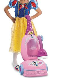 Disney® Princess Toy Vacuum - jcpenney