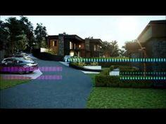 Artmahal Urla Evleri - YouTube Mansions, House Styles, Outdoor Decor, Youtube, Home Decor, Decoration Home, Manor Houses, Room Decor, Villas