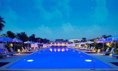 Grand Luxxe pool, Cancun