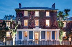 Insider's guide to Exeter - Southernhay House Hotel