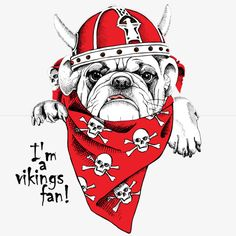 Red dog pirate PNG and Clipart Wallpaper Kawaii, Bulldog Mascot, Red Dog, Dog Illustration, Cute Animal Videos, Training Your Dog, Dog Owners, Dogs And Puppies, Pop Art