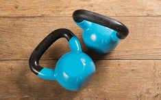 Why Does My Back Hurt After Doing Kettlebells? Here are some tips to protect your back during kettlebell moves.