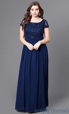 Modest Royal Blue Bridesmaid Dress with Sleeves | Royal blue ...